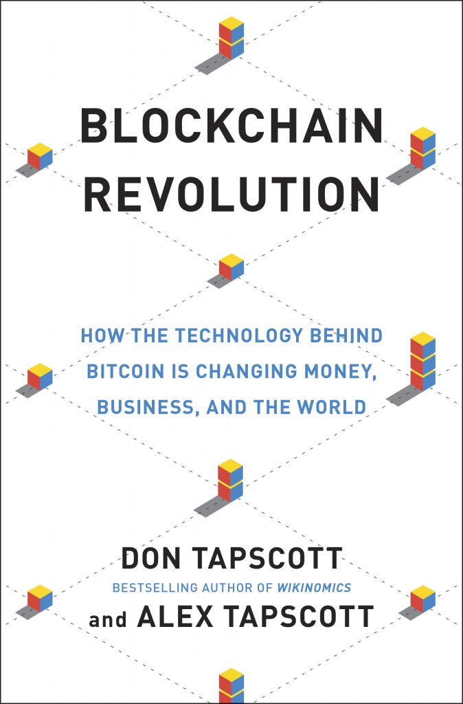 Time for a Blockchain Revolution. What?